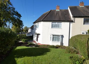3 bed semi-detached house for sale in Hallow Drive, Throckley, Newcastle Upon Tyne NE15