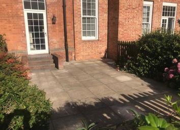 Thumbnail 3 bedroom terraced house for sale in Longley Road, Chichester, West Sussex