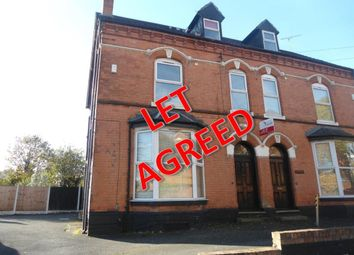 Thumbnail Studio to rent in Oxford Road, Acocks Green, Birmingham