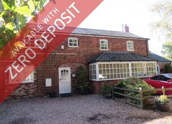 Thumbnail 2 bed flat to rent in Holton Road, Tetney, Grimsby
