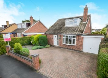 Thumbnail 3 bedroom detached house for sale in Headland Close, Haxby, York