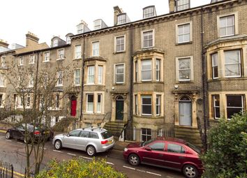 Thumbnail 1 bed flat to rent in Brookside, Cambridge, Cambridgeshire