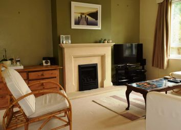 Thumbnail 3 bed semi-detached house to rent in Cedric Road, Bath