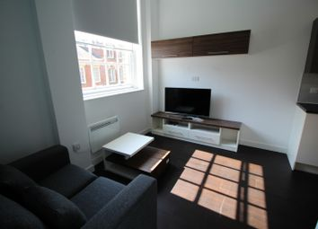 Thumbnail 1 bedroom property to rent in Park Square West, Leeds