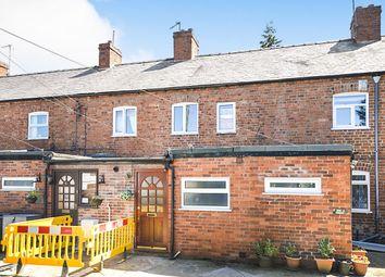 Thumbnail 2 bed property to rent in Bryn Y Castle Terrace, Gobowen, Oswestry