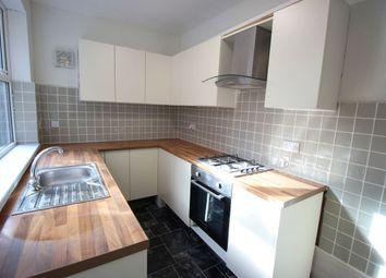 Thumbnail 3 bed terraced house to rent in Burr Lane, Ilkeston