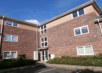 Thumbnail 2 bedroom flat to rent in Oldbury Road, Rowley Regis