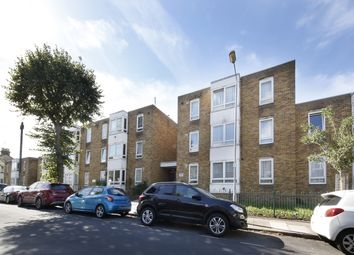 Thumbnail 1 bedroom flat for sale in Hassendean Road, London