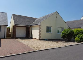 Thumbnail 2 bed detached bungalow to rent in Hammonds Mead, Charmouth, Bridport
