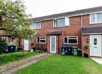 Thumbnail 3 bedroom terraced house for sale in Old Forge Way, Sawston, Cambridge