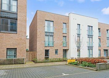 Thumbnail 1 bedroom flat for sale in 8/1 Fala Place, Liberton, Edinburgh