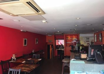 Thumbnail Restaurant/cafe to let in Fortess Road, Tufnell Park
