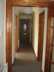 Thumbnail 3 bed flat to rent in Addie Street, Motherwell