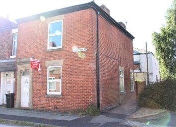 Thumbnail 1 bedroom flat to rent in Markham Street, Ashton On Ribble, Preston