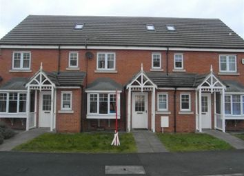 Thumbnail 4 bed terraced house to rent in Appleby Close, Darlington