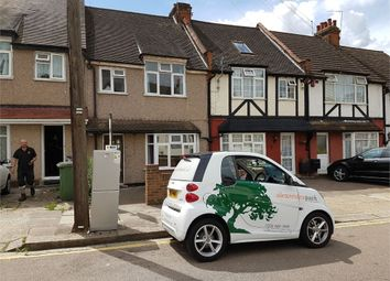Thumbnail 3 bed terraced house to rent in Parkfield Road, South Harrow, Middlesex