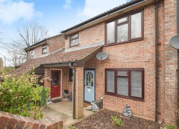 Thumbnail 1 bed maisonette for sale in Neuvic Way, Whitchurch