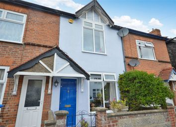 Thumbnail 4 bedroom terraced house for sale in Ashby Street, Norwich