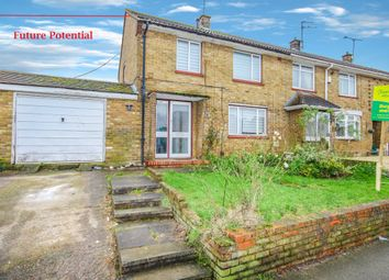 Thumbnail 3 bed property for sale in Dean Road, Milton Regis, Sittingbourne