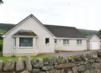 Thumbnail 5 bed detached bungalow for sale in Wilands Lewiston, Drumnadrochit