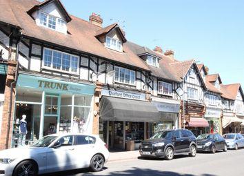 Thumbnail Land for sale in Market Place, Chalfont St Peter, Gerrards Cross, Buckinghamshire