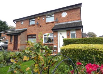 Thumbnail 2 bed semi-detached house for sale in Ashby Close, Farnworth, Bolton, Greater Manchester