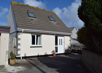 2 bed detached bungalow for sale in Agar Road, Illogan Highway, Redruth TR15