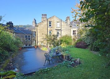 Thumbnail 6 bed semi-detached house for sale in Birchcliffe Road, Hebden Bridge