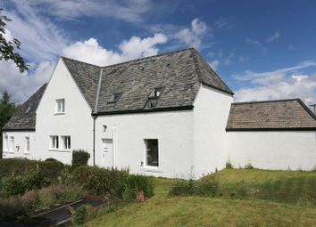 Thumbnail 5 bed detached house for sale in Bernisdale, Skeabost Bridge, Portree
