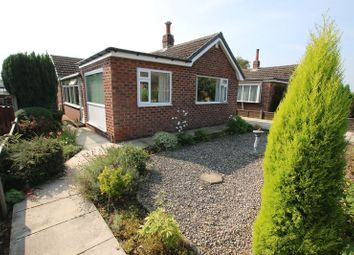 Thumbnail 2 bed detached bungalow for sale in Waverley Drive, New Longton, Preston