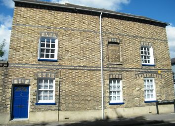 Thumbnail 3 bed property to rent in Cranham Terrace, Oxford