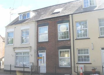 Thumbnail 3 bed terraced house for sale in Oldminster Road, Sharpness