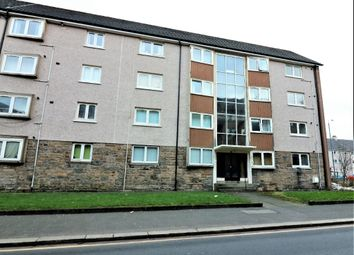 Thumbnail 1 bed flat to rent in George Street, Paisley, Renfrewshire