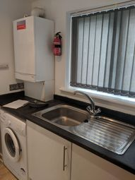 Thumbnail 1 bed flat to rent in Baxter Road, Ilford