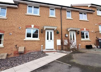Thumbnail 2 bed terraced house for sale in Thorncliffe Road, St Dials, Cwmbran