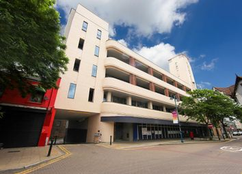 Thumbnail 2 bed flat for sale in 138 Powis Street, Woolwich, London