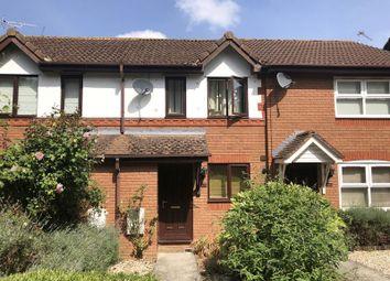 Thumbnail 2 bedroom terraced house to rent in Bullfinch Close, Covingham, Swindon