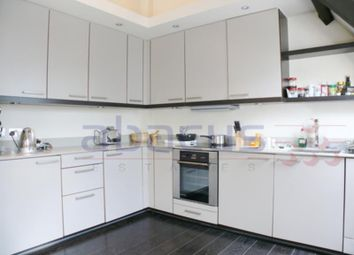 Thumbnail 2 bedroom flat to rent in All Souls Church, Loudon Road, South Hampstead