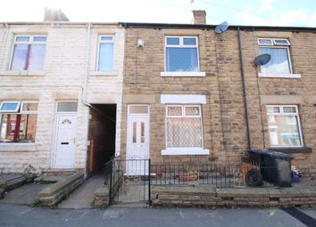 Thumbnail 2 bed terraced house to rent in Sandymount Road, Wath-Upon-Dearne