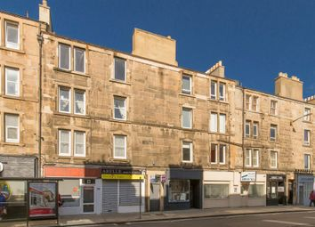 Thumbnail 1 bed flat for sale in 110/10 Gorgie Road, Edinburgh