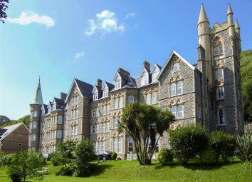 Thumbnail 2 bed flat for sale in Langland Bay Road, Langland, Swansea