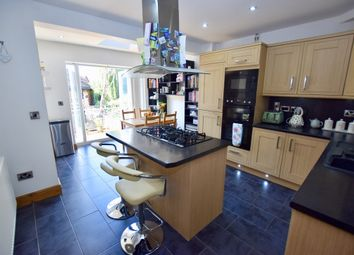 3 bed semi-detached house for sale in Marner Crescent, Coventry CV6