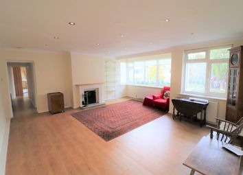 Thumbnail 2 bed flat to rent in Lake Close, Lake Road, London