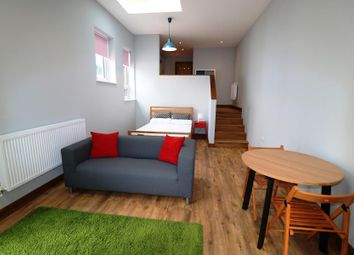 Thumbnail  Studio to rent in Millers Green Close, Enfield