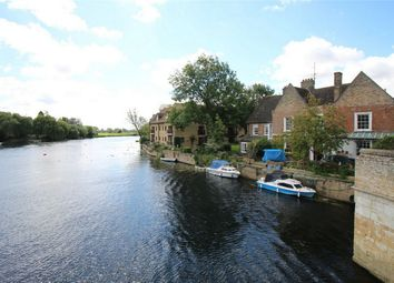 Thumbnail 2 bedroom flat for sale in Bridgefoot, St. Ives, Huntingdon