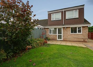 Thumbnail 4 bed semi-detached bungalow for sale in Hansard Drive, Gilberdyke, Brough
