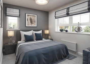 "Thumbnail 3 bed end terrace house for sale in ""Ennerdale"" at Rydal Terrace, North Gosforth, Newcastle Upon Tyne"