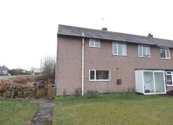 Thumbnail 4 bed semi-detached house for sale in Gosforth Road, Seascale, Cumbria