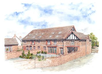 Thumbnail 2 bed barn conversion for sale in Bretton, Chester, Flintshire