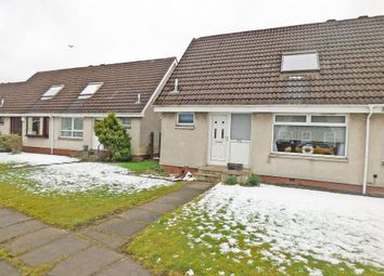 Thumbnail 2 bed semi-detached bungalow for sale in Torbothie Road, Shotts